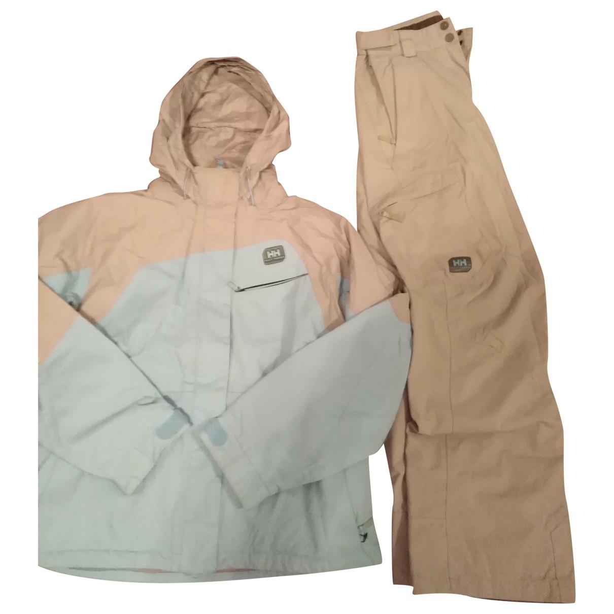 Helly Hansen \N Grey jacket for Women M International