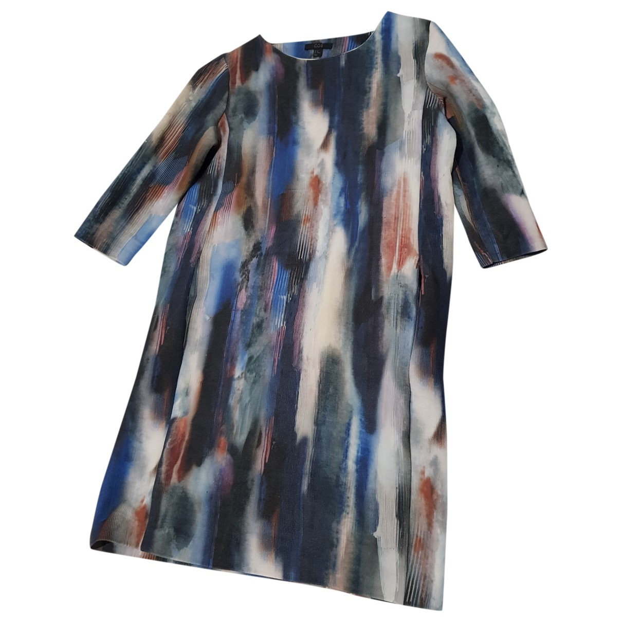 Cos \N Multicolour dress for Women XS International