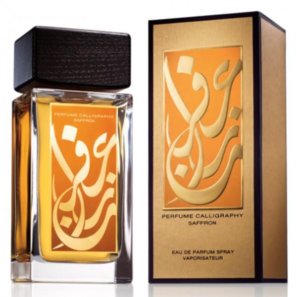 Calligraphy Saffron - Aramis Eau de parfum 100 ML
