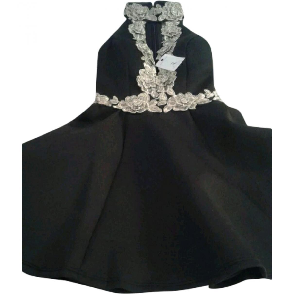 Asos \N Black dress for Women S International