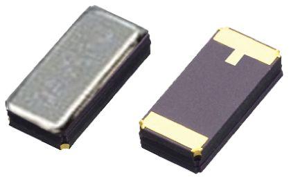 Euroquartz 32.768kHz Crystal ±20ppm SMD 2-Pin 4.8 x 1.9 x 0.8mm (5)