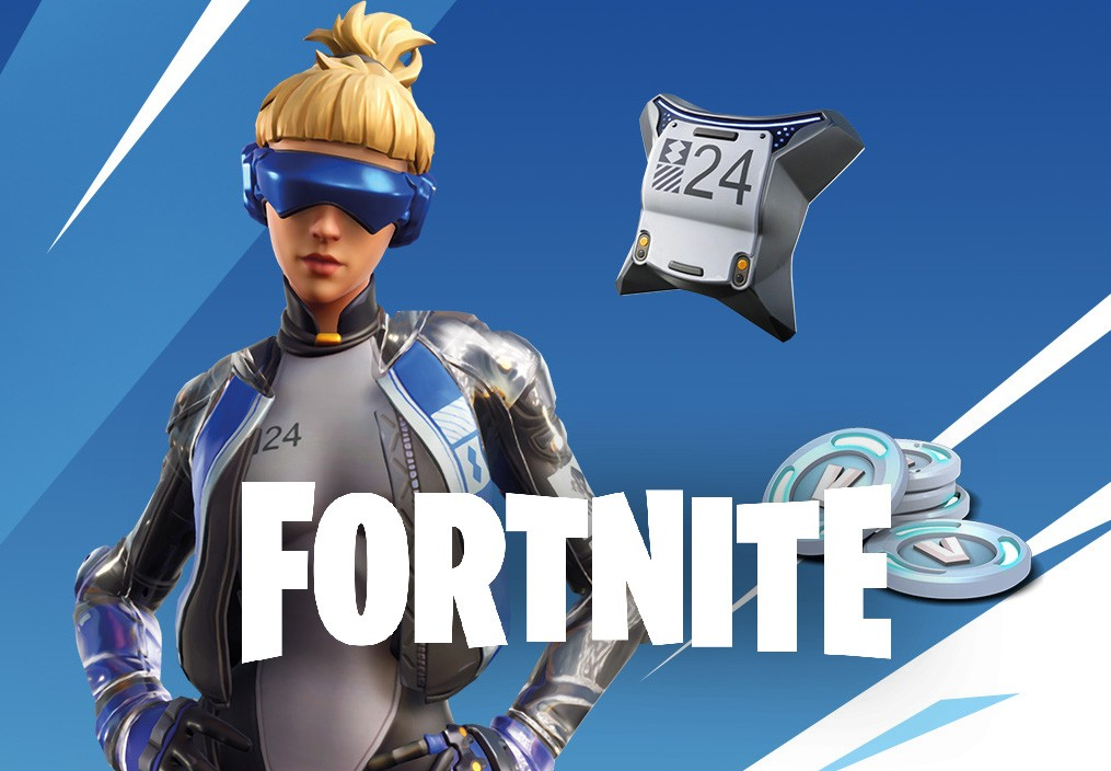 Fortnite - Epic Neo Versa Bundle + 2000 V-Bucks NA PS4 CD Key