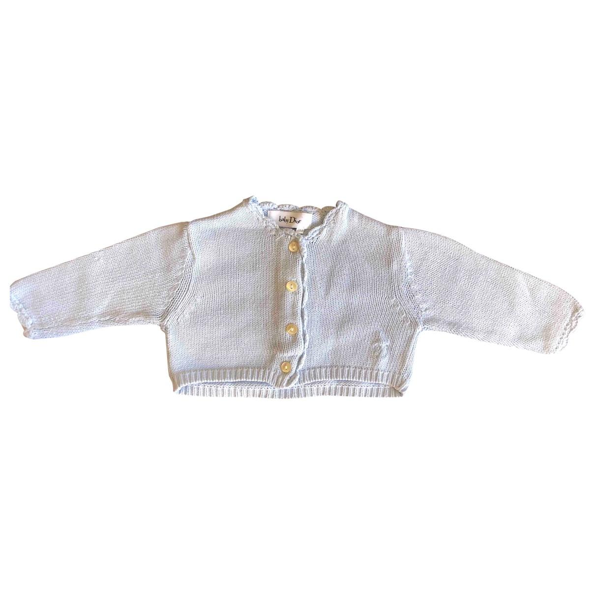 Chaqueta de punto Baby Dior