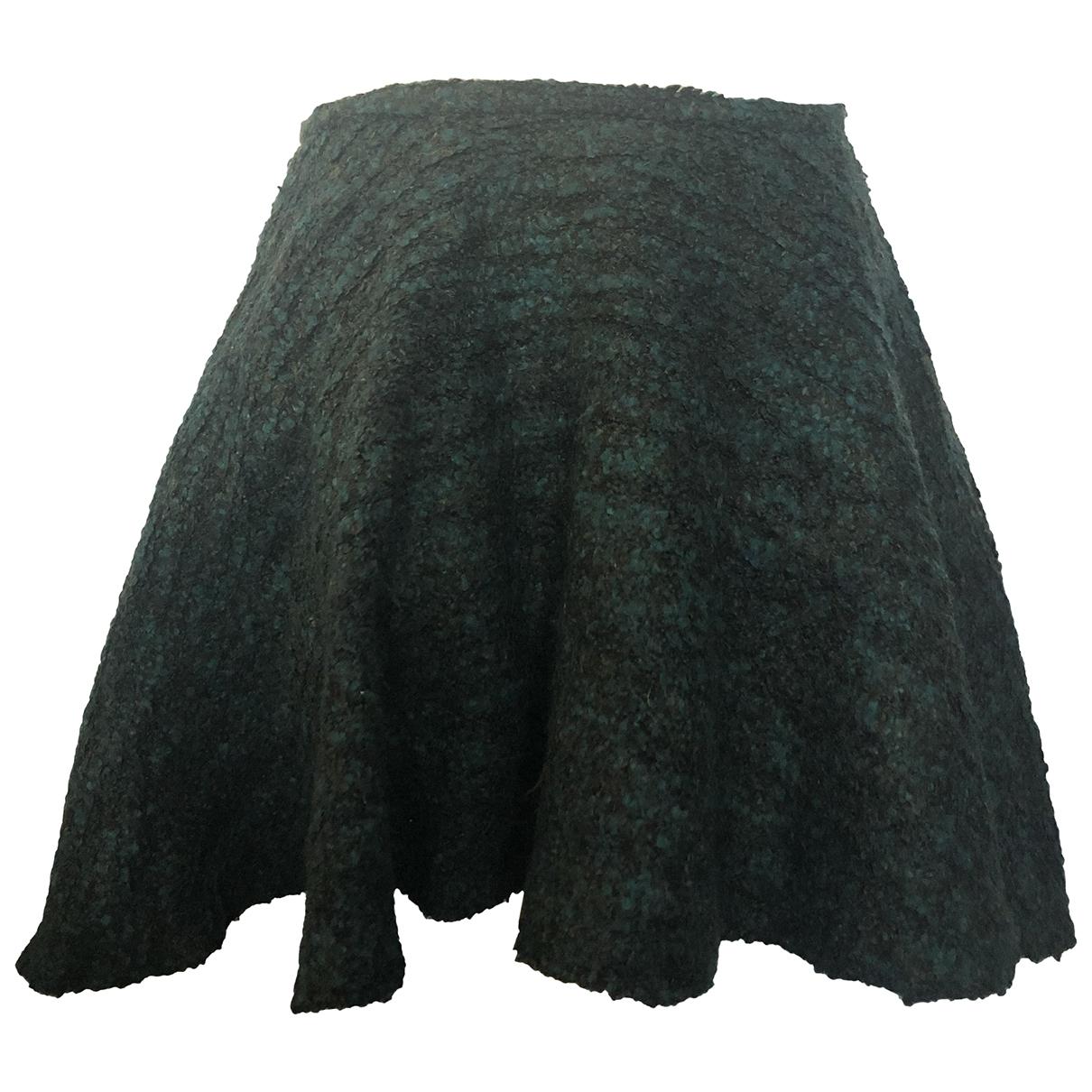 Kenzo \N Rocke in Wolle