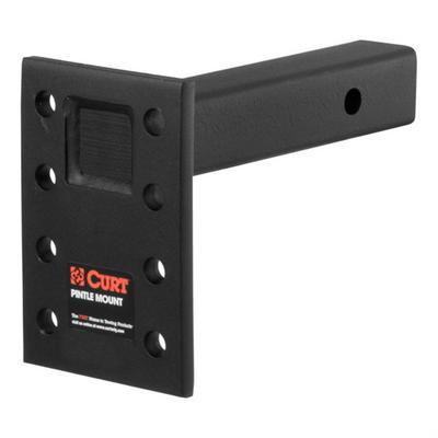 CURT Manufacturing Adjustable Pintle Mount - 48325