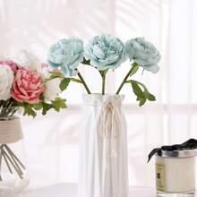 1branch Artificial Tea Rose