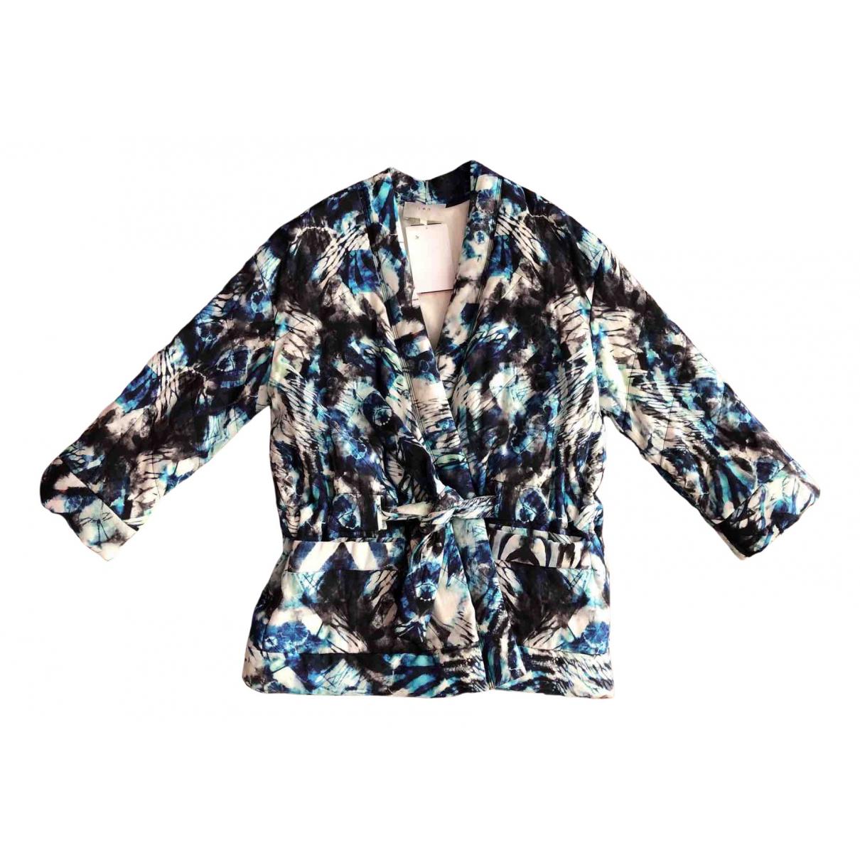 Iro - Veste   pour femme - multicolore