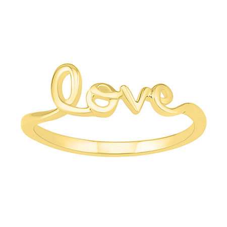 6.5MM 10K Gold Round Band, 9 , No Color Family