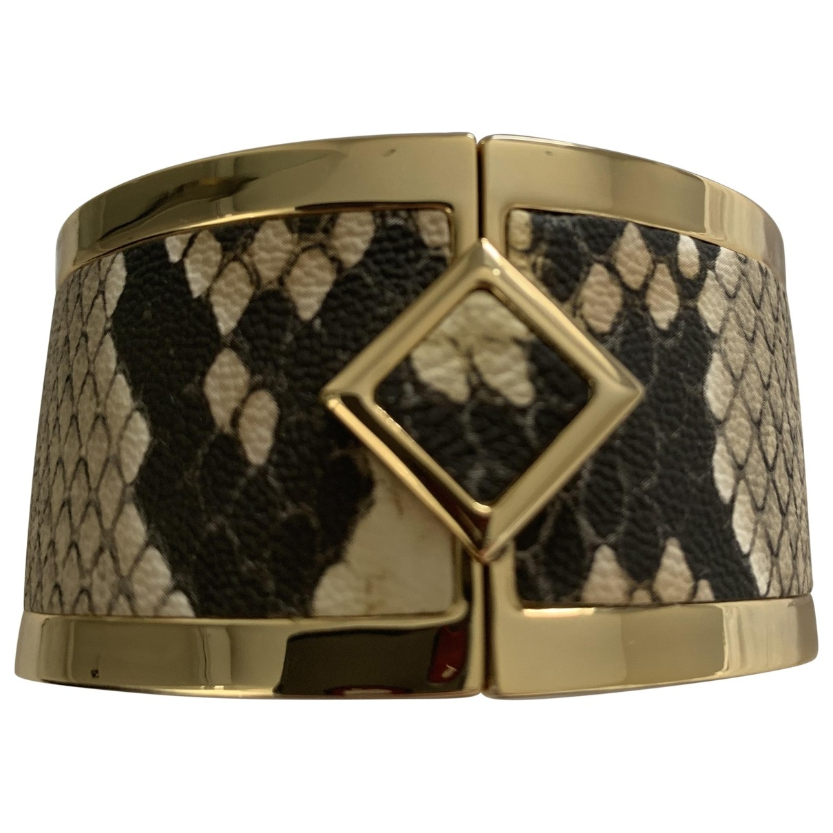 Heidi Klein \N Armband in  Gold Metall