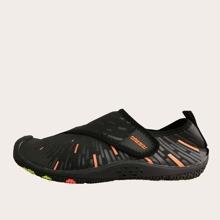 Maenner Sneakers mit Klettverschluss
