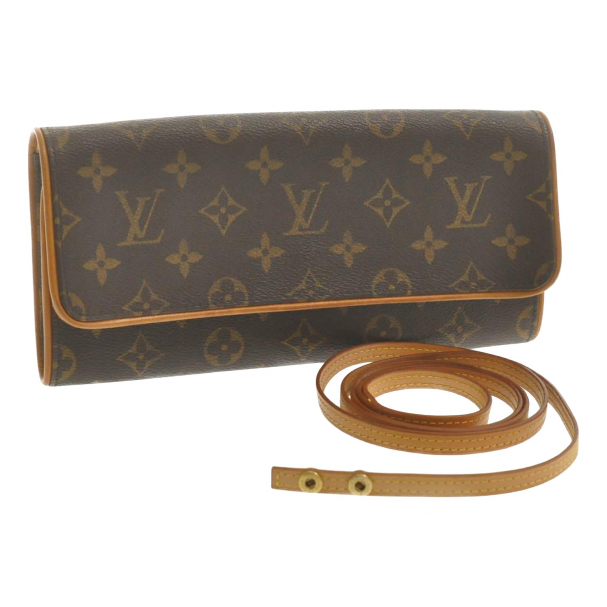 Pochette Twin de Lona Louis Vuitton