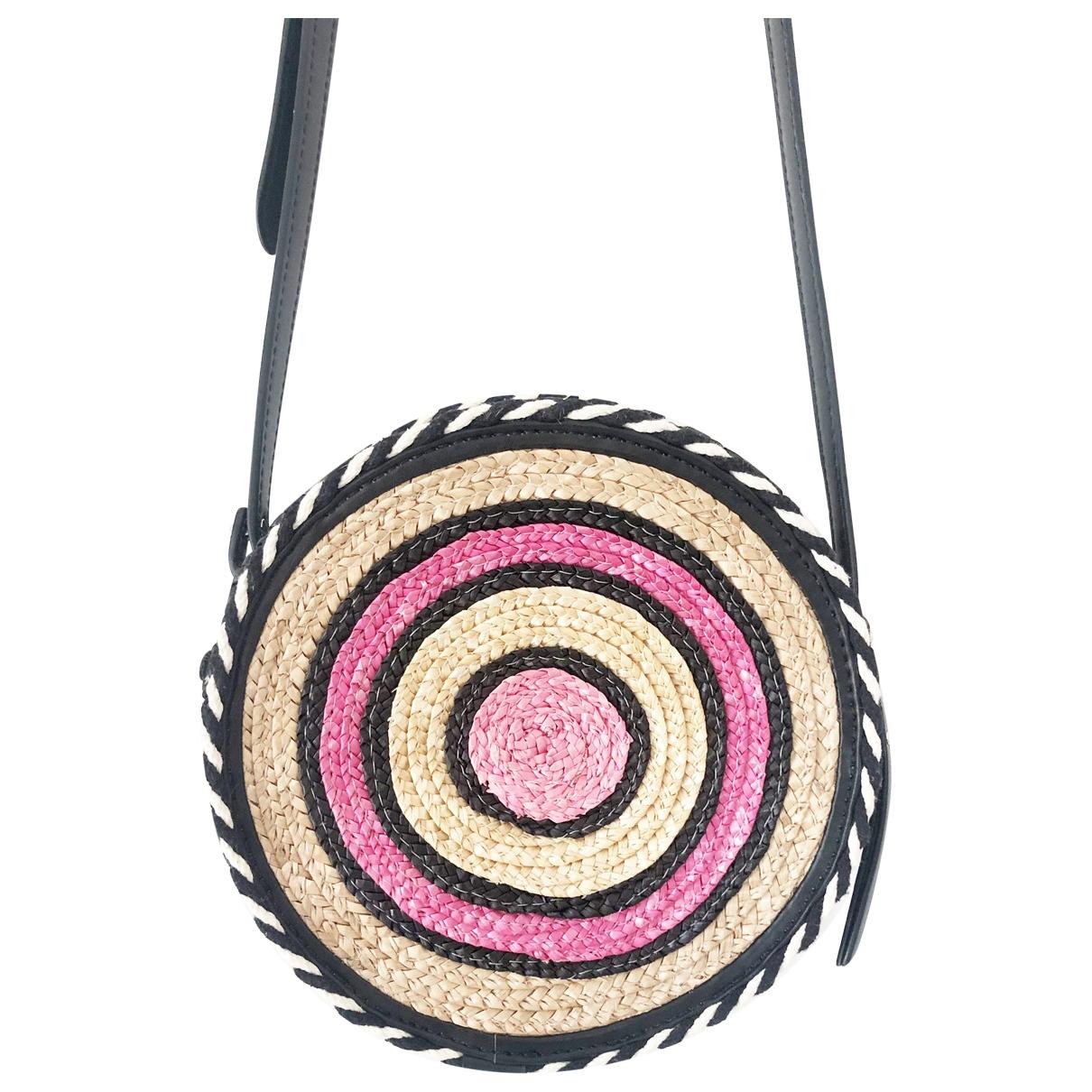 Rebecca Minkoff \N Multicolour Wicker handbag for Women \N