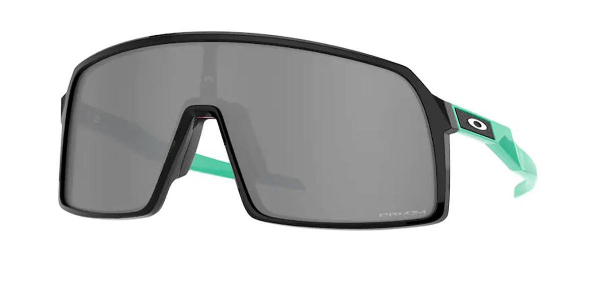 Oakley OO9406 SUTRO 940632 Men's Sunglasses Black Size 137