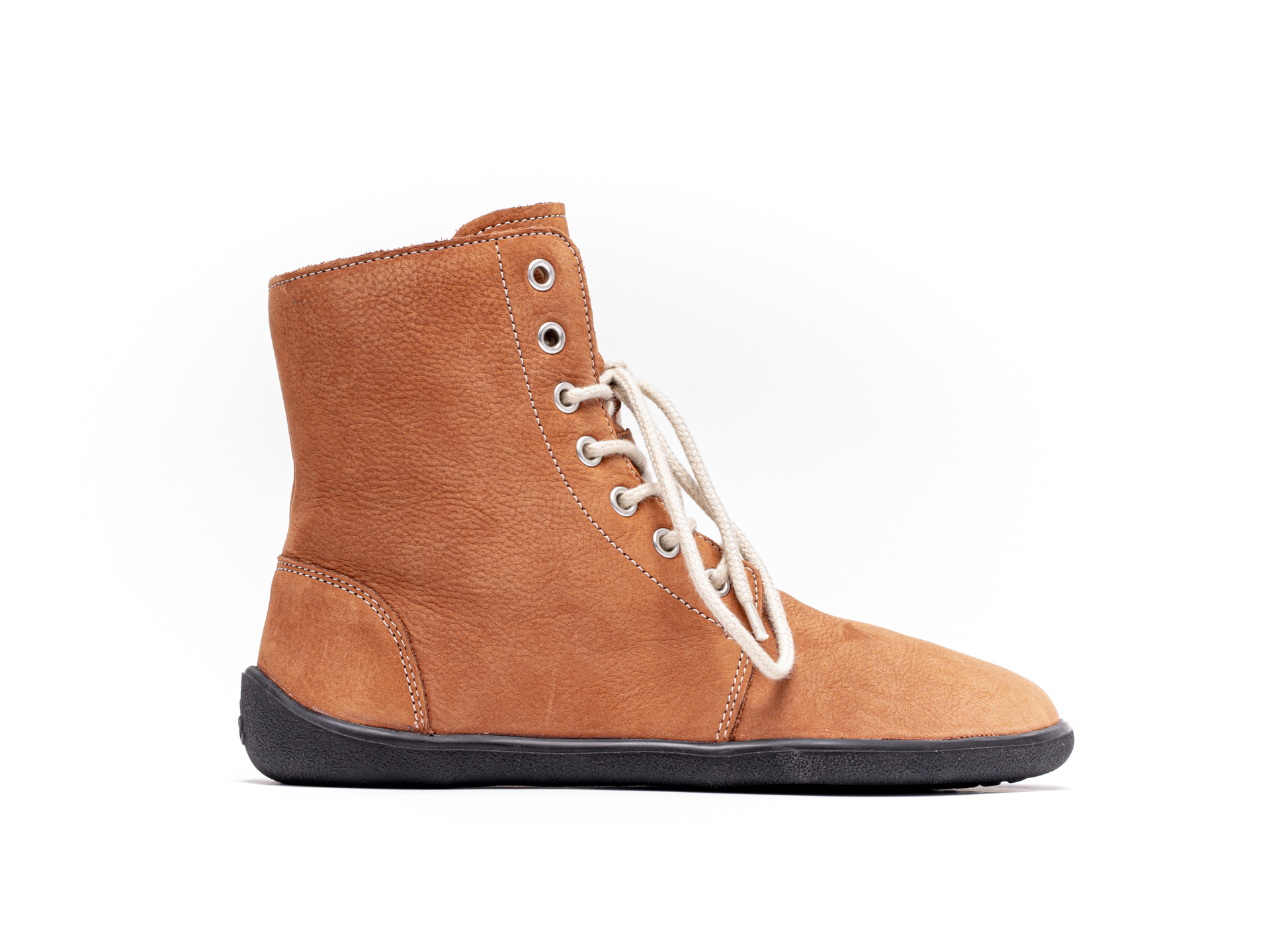 Barfussschuhe – Be Lenka Winter – Cognac 44