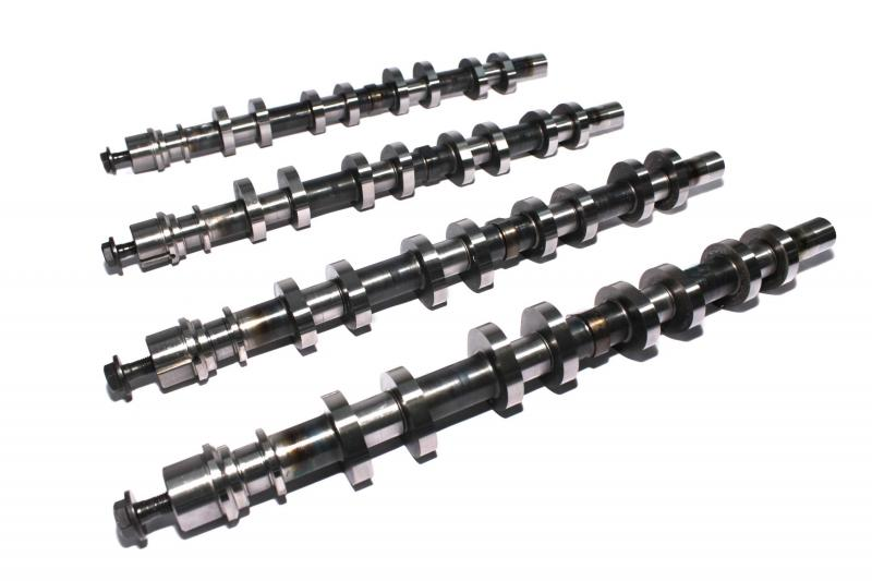 COMP Cams XE-R S-Charged/N2O 222/224 Hydraulic Roller Cams Ford 4.6/5.4/5.8 Modular 4-V