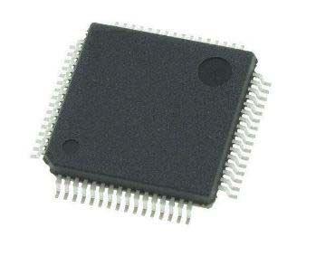 Microchip PIC32MK1024GPE064-I/PT, 32bit microAptiv MCU Microcontroller, PIC32MKGP, 120MHz, 1.024 MB Flash, 64-Pin TQFP (160)