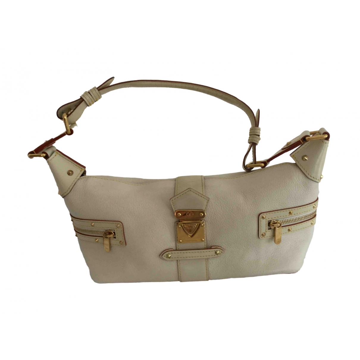 Louis Vuitton L'impétueux Leather handbag for Women \N