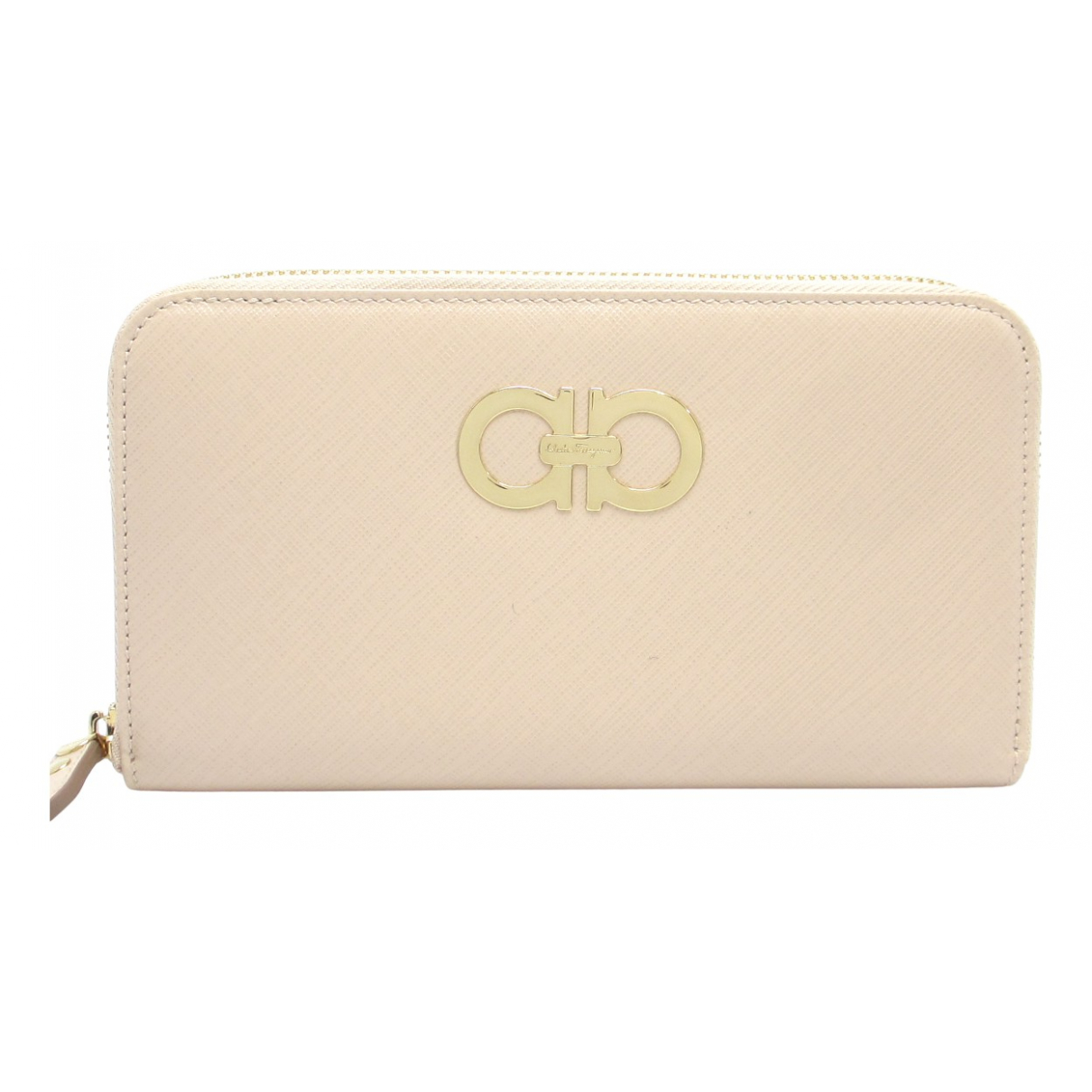 Salvatore Ferragamo N Leather wallet for Women N