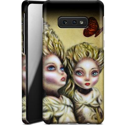 Samsung Galaxy S10e Smartphone Huelle - Two Sisters von Tiago Azevedo