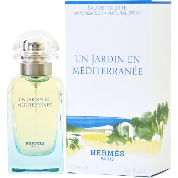 Un Jardin En Mediterranee - Hermes Eau de toilette en espray 50 ML