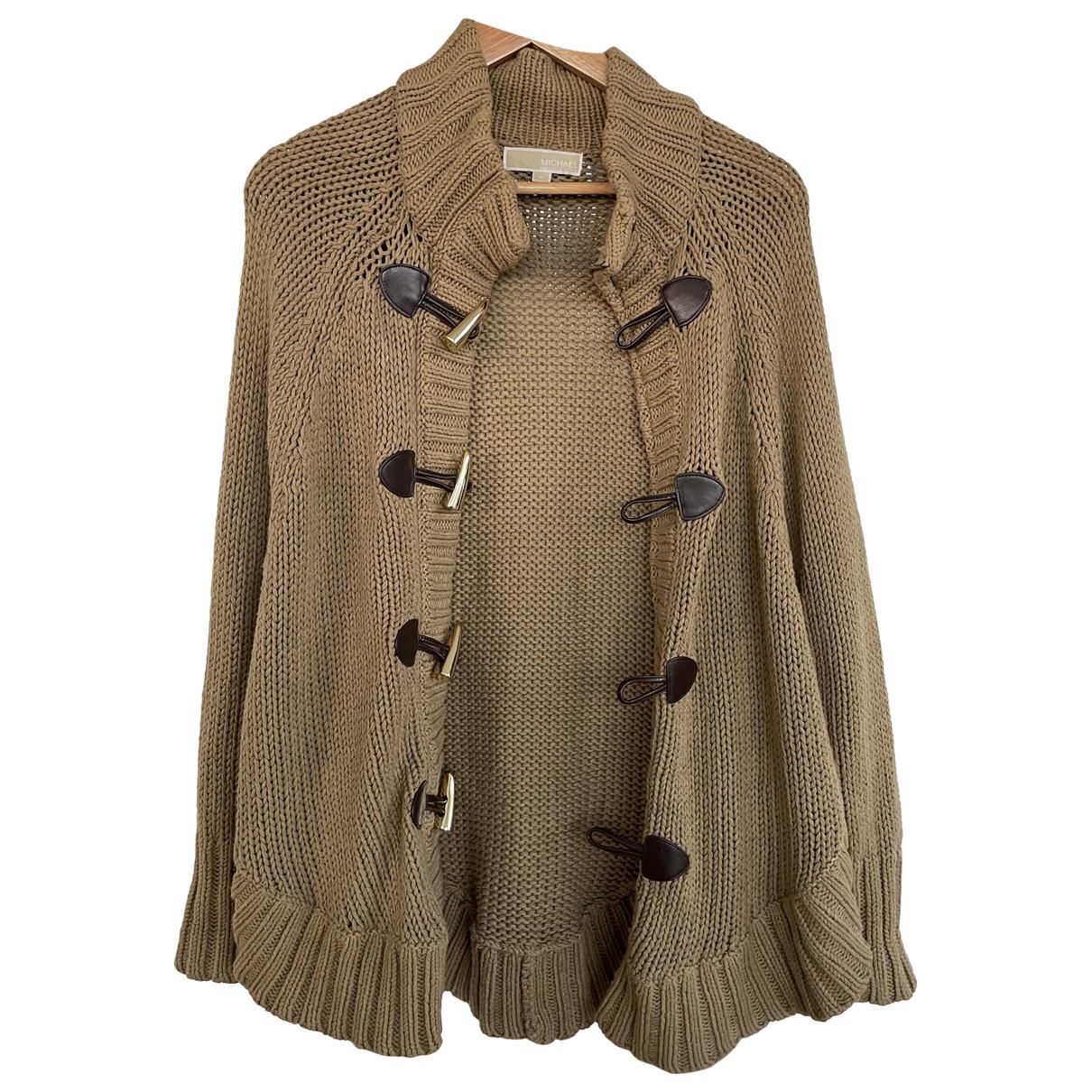 Michael Michael Kors - Veste   pour femme en coton
