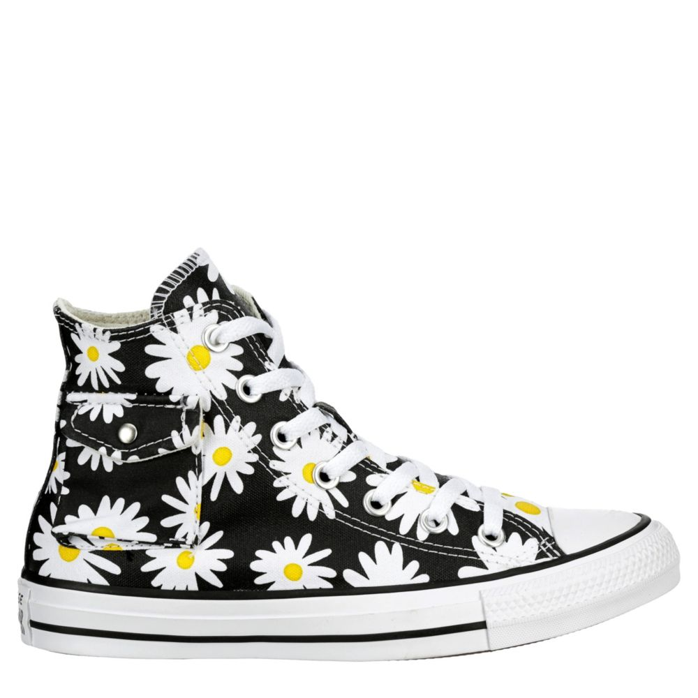 Converse Womens Chuck Taylor All-Star Seasonal High-Top Shoes Sneakers