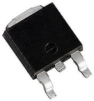 ROHM 2SA1952TLQ PNP Transistor, 5 A, 60 V, 3-Pin SC-63