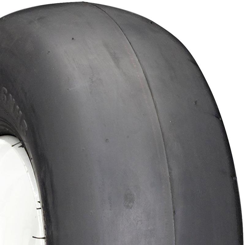 Carlisle 511501 Golf Cart/Lawnmower Tire 22x11.00D 8  BP BSW
