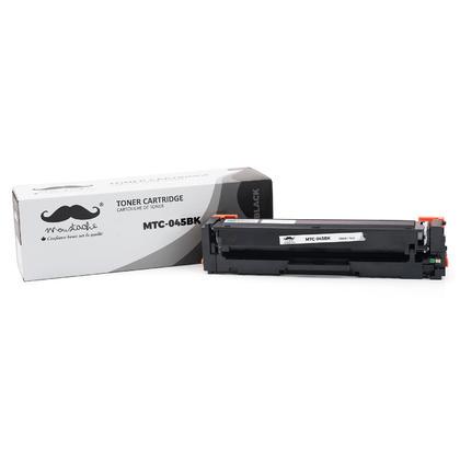 Compatible Canon ImageClass LBP612CDW Black Toner Cartridge
