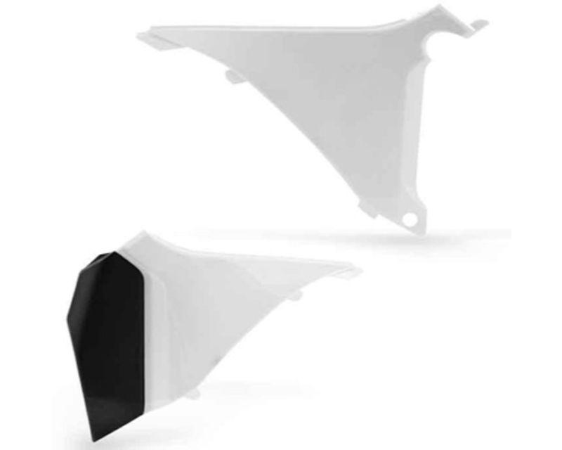 Acerbis 2205450002 Air Box Cover White KTM SXF250 11-12