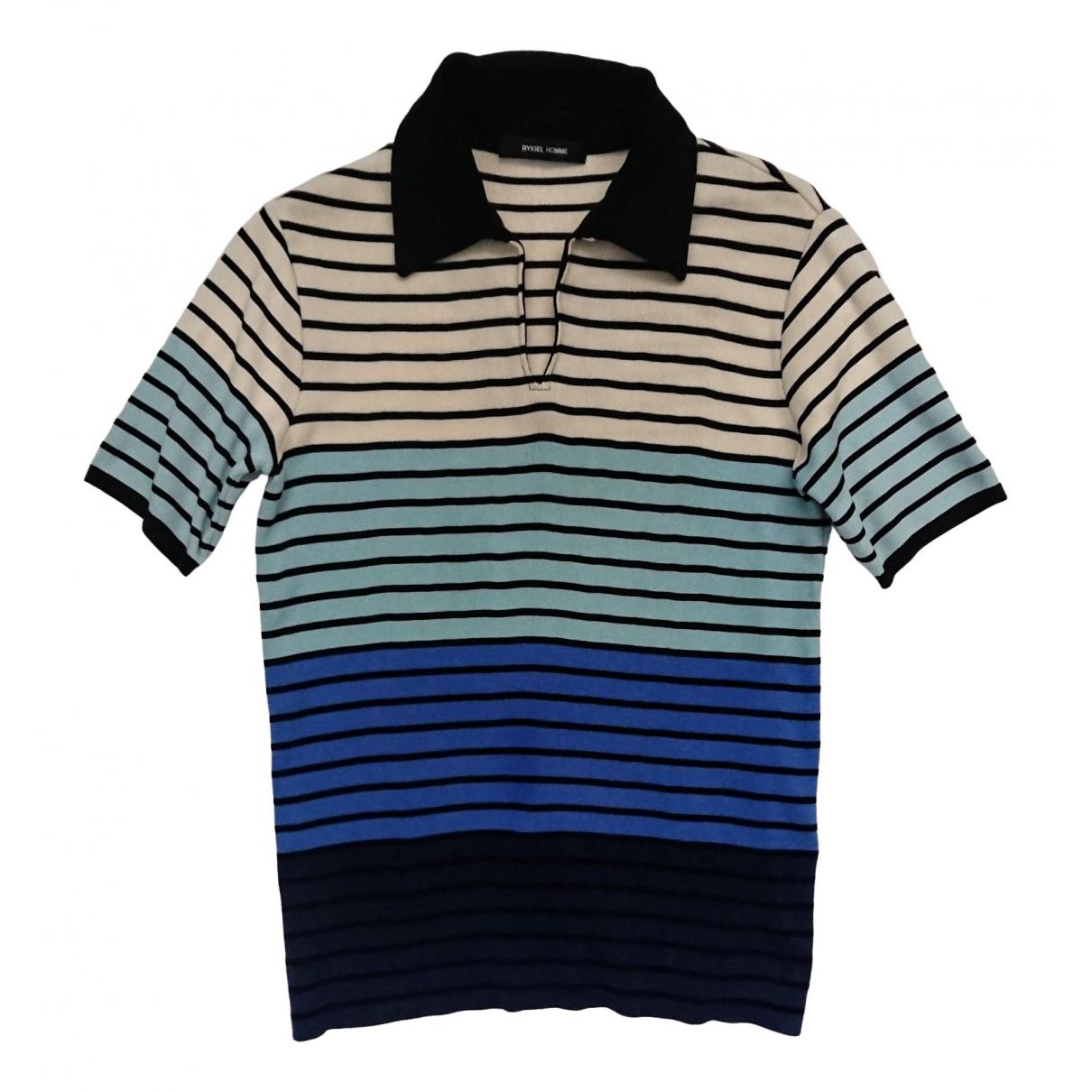 Rykiel Homme - Pulls.Gilets.Sweats   pour homme en laine - multicolore