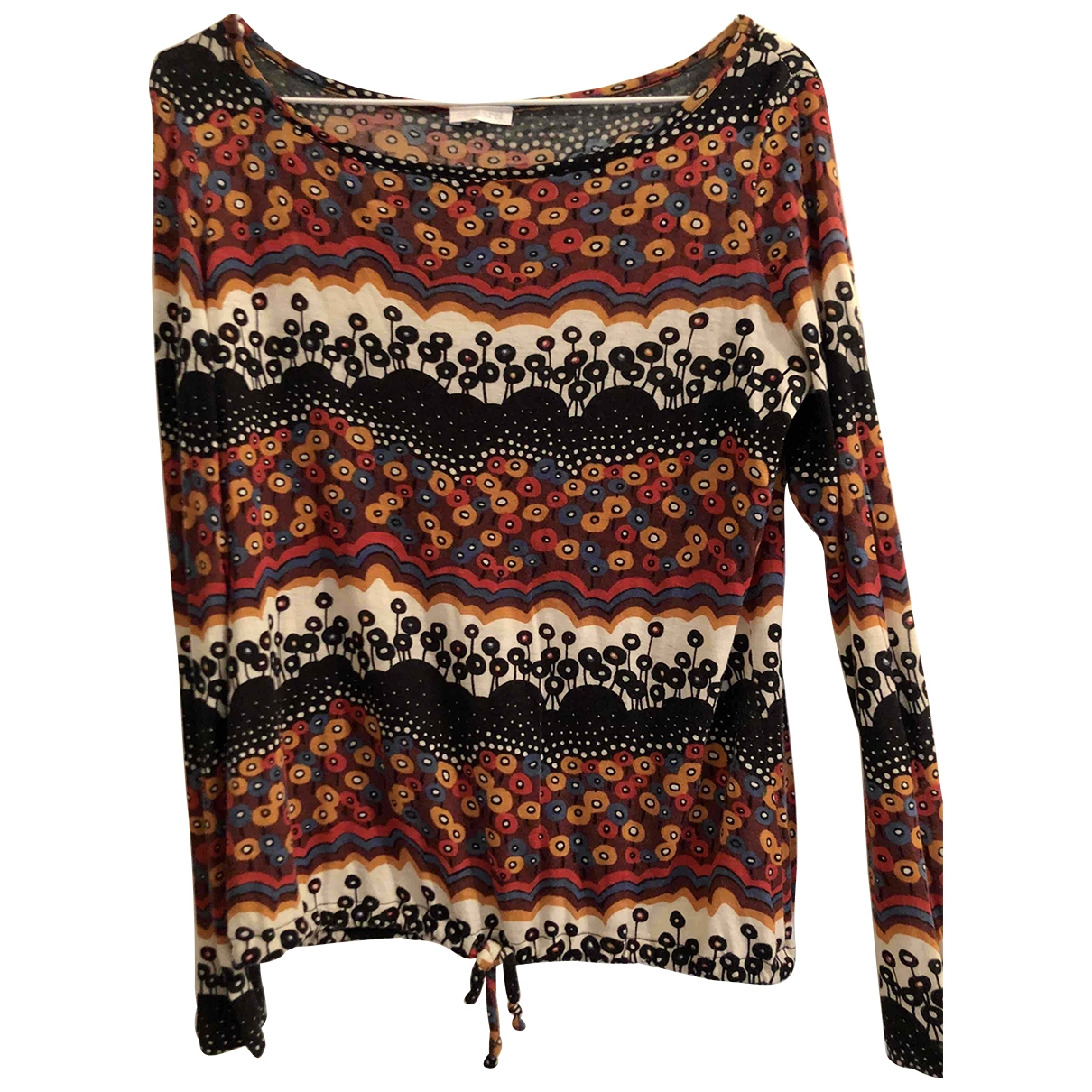 Cacharel \N Multicolour  top for Women 36 FR