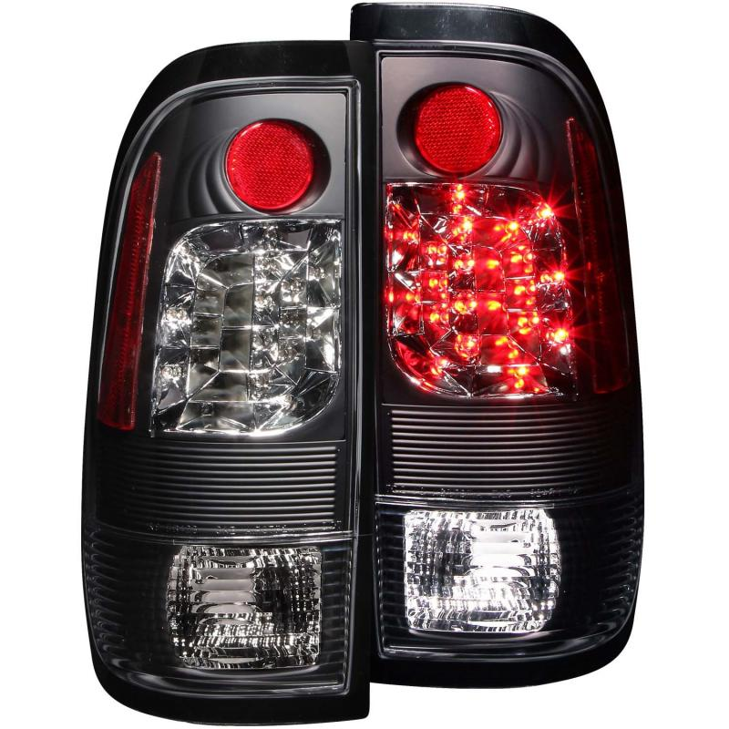 Anzo USA Tail Light Assembly Ford
