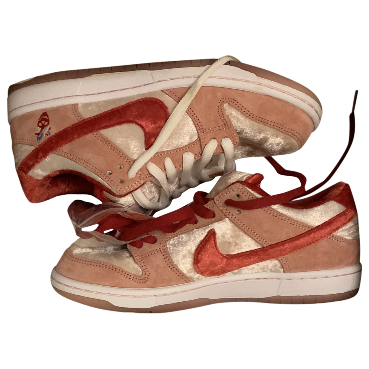 Deportivas SB Dunk  Nike