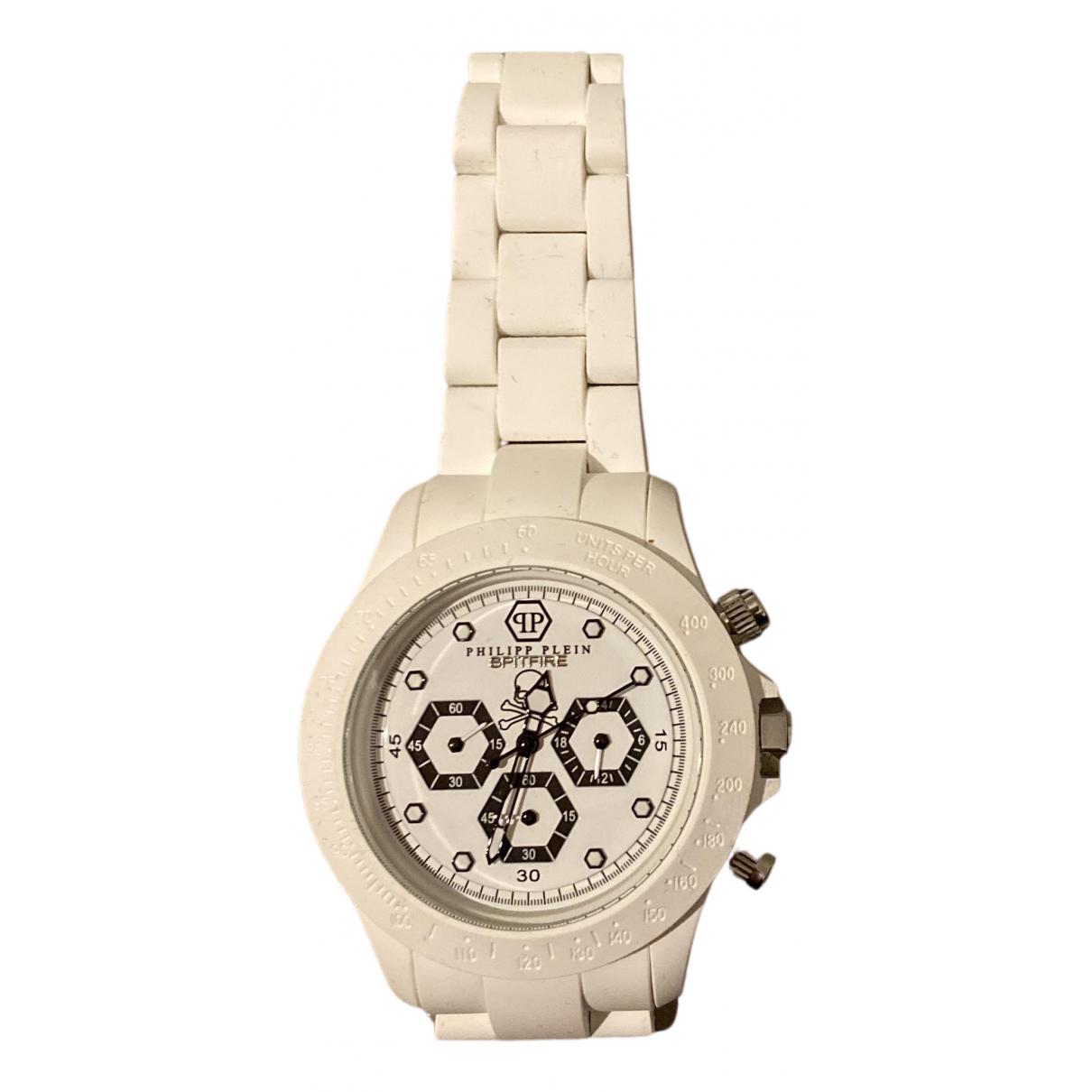 Reloj Philipp Plein