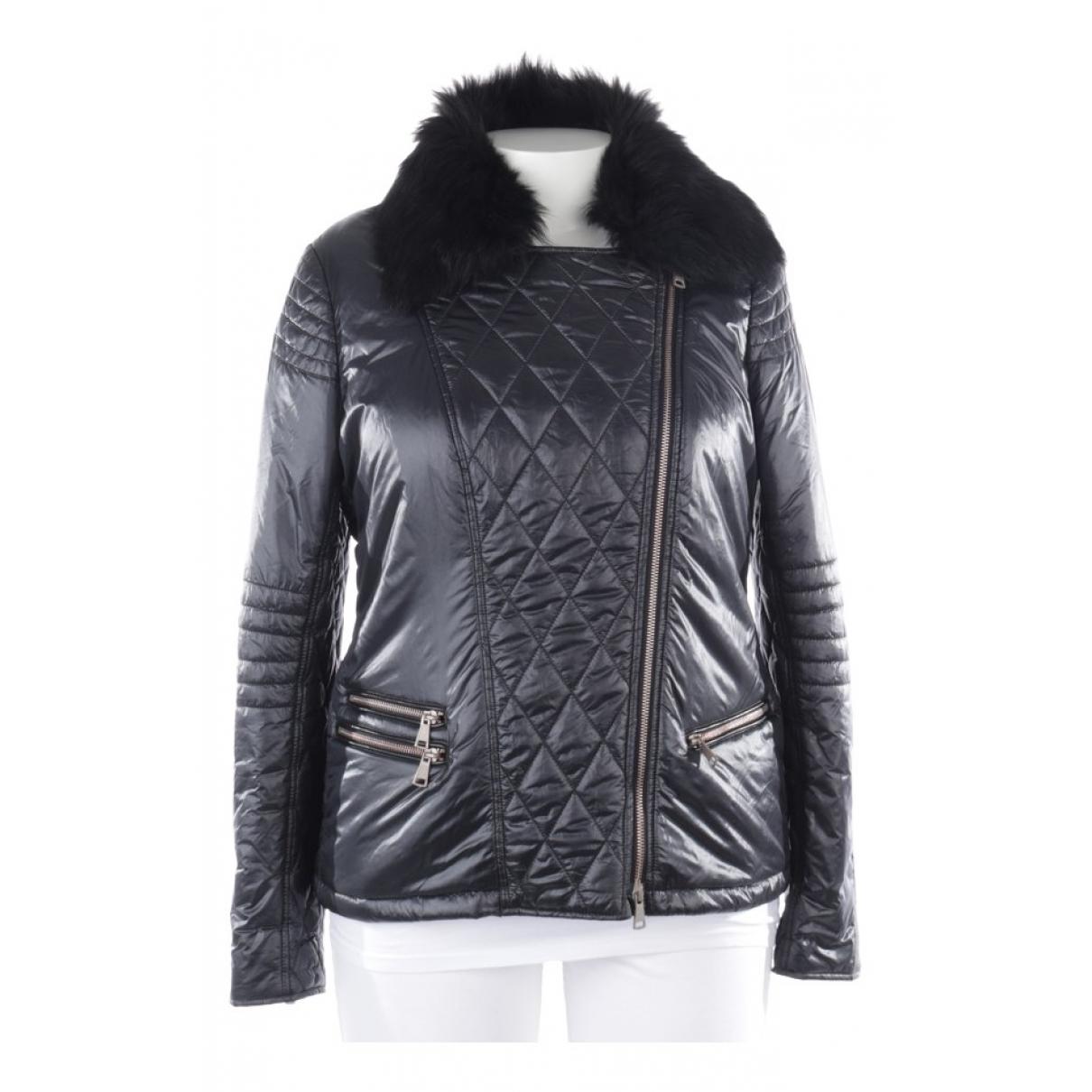 Autre Marque \N Black jacket for Women 42 FR