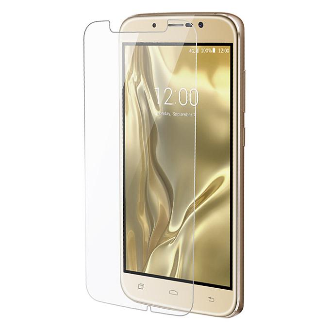 Original Tempered Glass Screen Protector for UMI ROME UMI ROME X Smartphone - Transparent