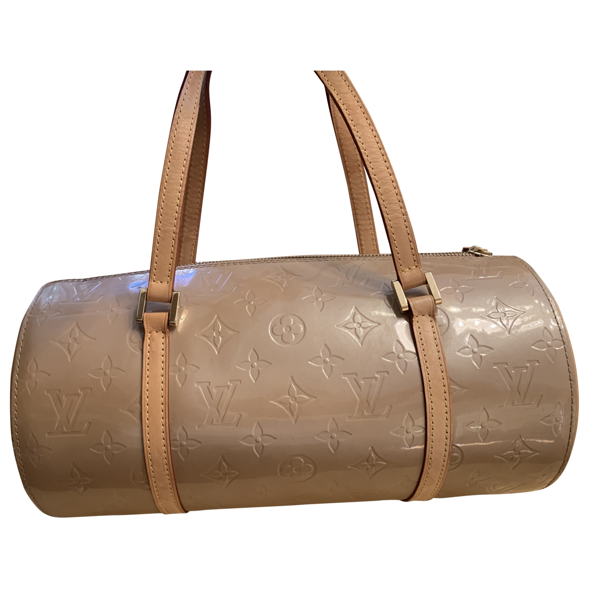 Bolso  Bedford de Charol Louis Vuitton