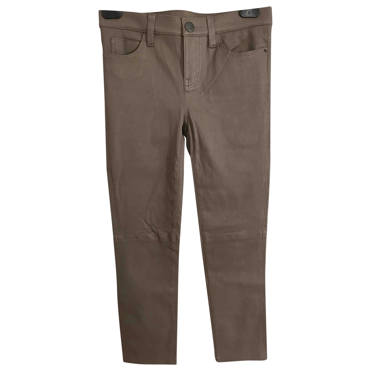 Current Elliott \N Cotton Jeans for Women 28 US