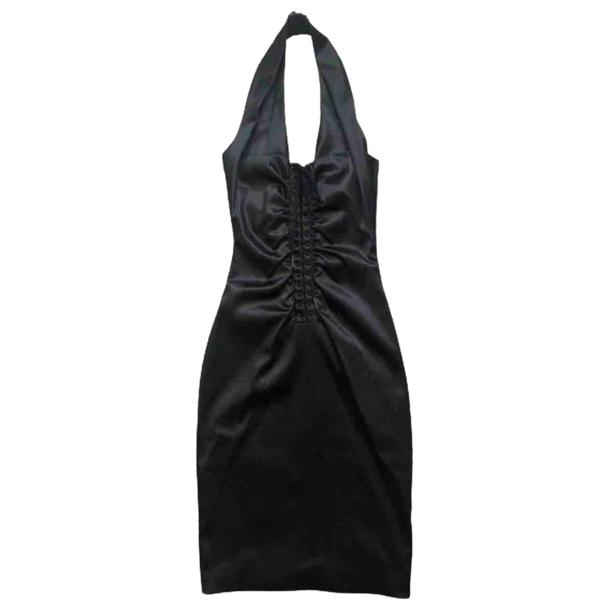 Dolce & Gabbana \N Black dress for Women 38 IT