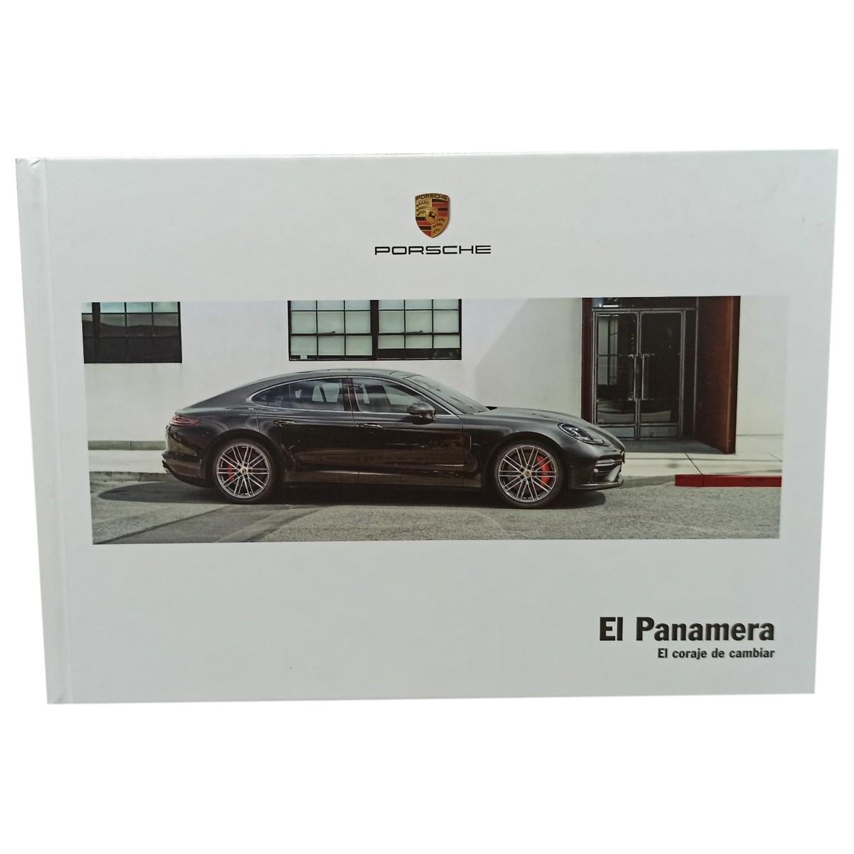 Porsche Design - Photographie   pour lifestyle - blanc