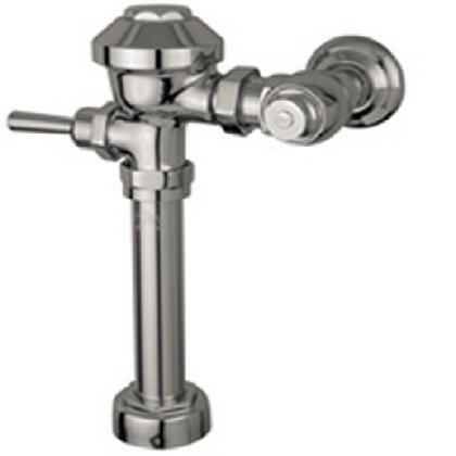 Z6000-WS1-YB-YC 1.6-gal. AquaFlush Exposed Closet Flush