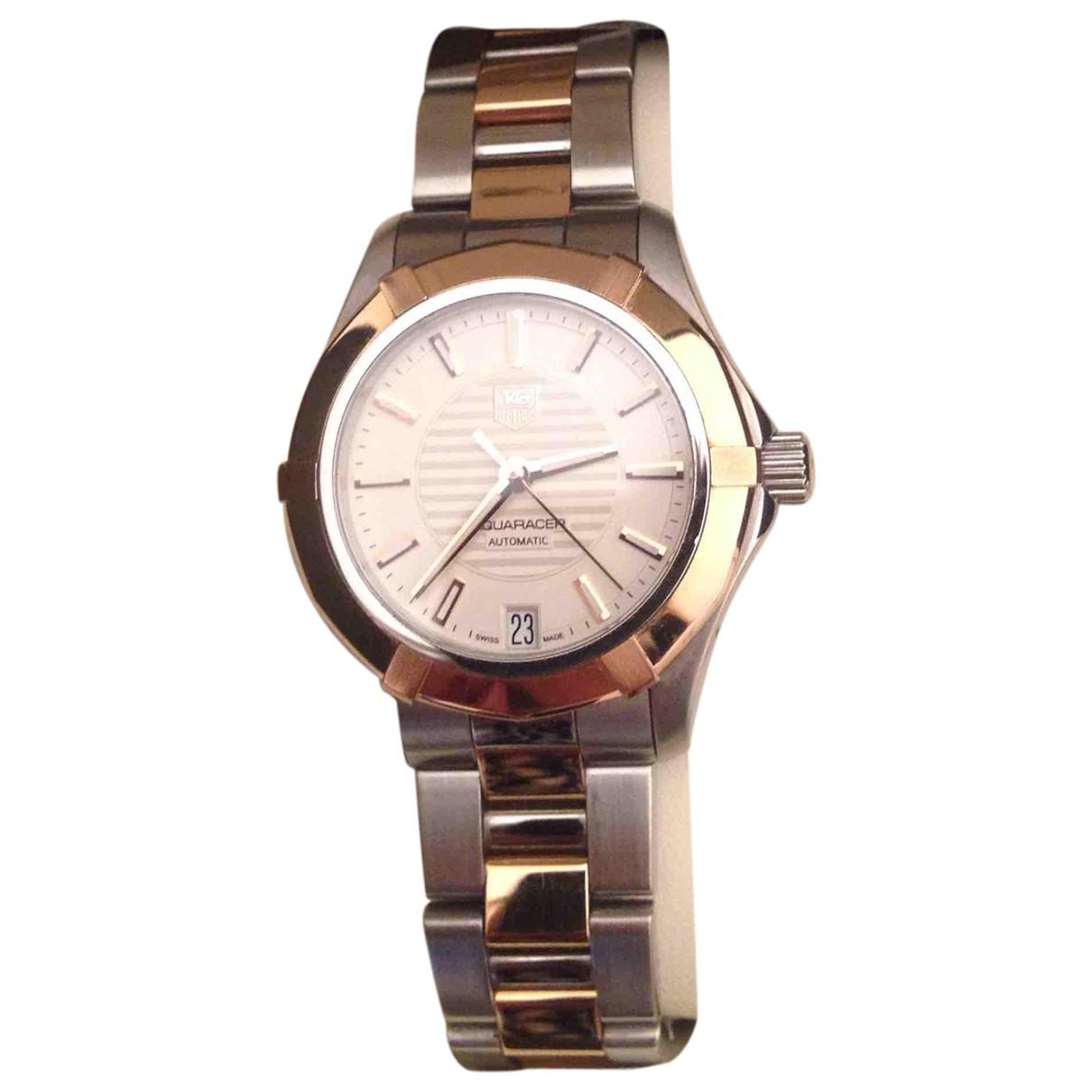 Reloj Aquaracer  de Oro rosa Tag Heuer