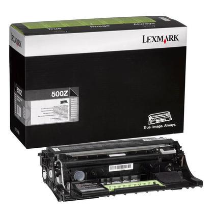 Lexmark 50F0Z00 unit� d�imagerie programme de retour originale noire