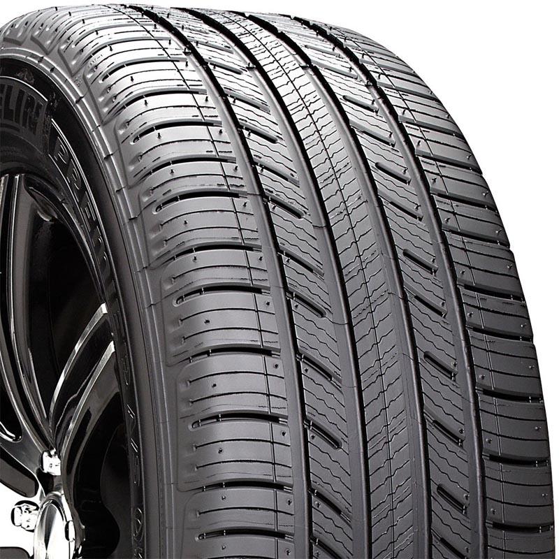 Michelin 19604 Agilis CrossClimate Tire LT285/60 R20 125R E1 BSW