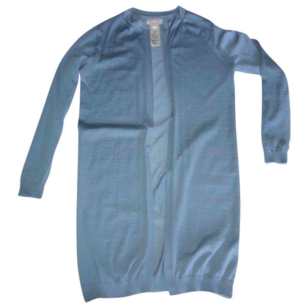 Falconeri \N Blue Cashmere Knitwear for Women M International
