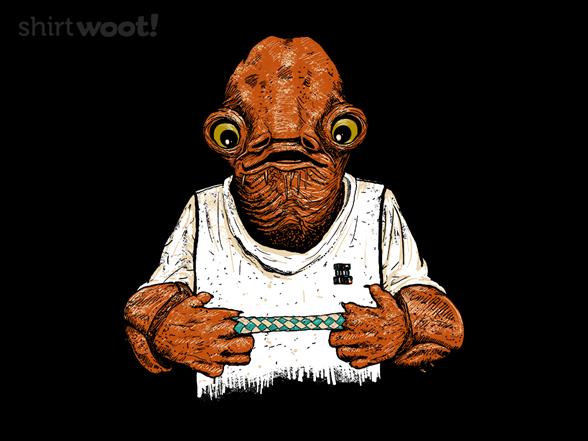 It's A Trap! T Shirt