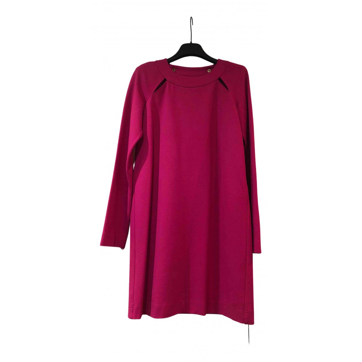 M Missoni \N Kleid in  Rosa Viskose