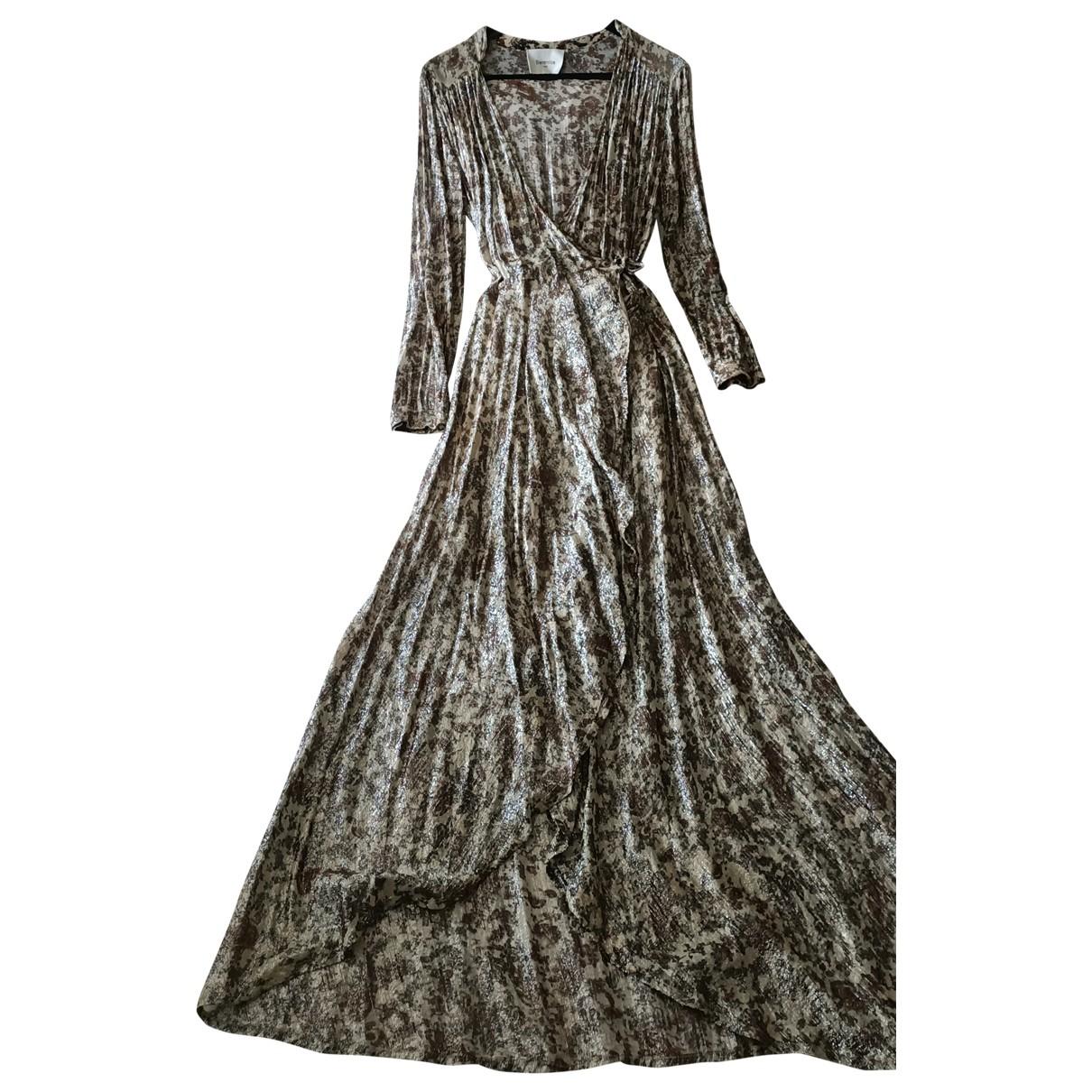 Berenice \N Kleid in Polyester