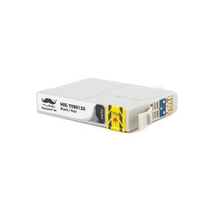Compatible Epson Artisan 800 Ink Epson 98 T098120 Black High Yield - Moustache@